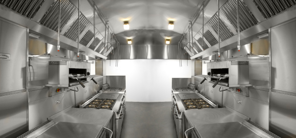 Commercial Kitchen「commercial kitchen」:スマホ壁紙(11)