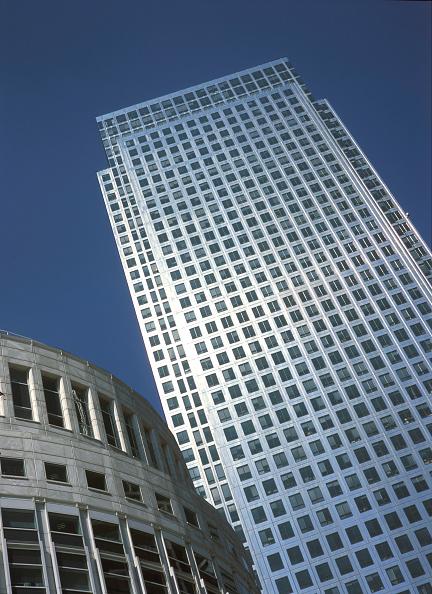 2002「Commercial buildings at Docklands development London United Kingdom」:写真・画像(0)[壁紙.com]