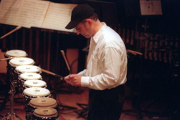 Hiroyuki Ito「Steve Reich And Musicians」:写真・画像(18)[壁紙.com]