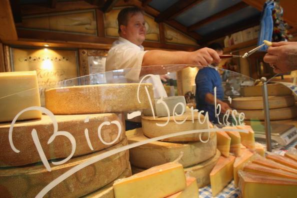 Healthy Eating「Gruene Woche Agriculture Trade Fair」:写真・画像(17)[壁紙.com]