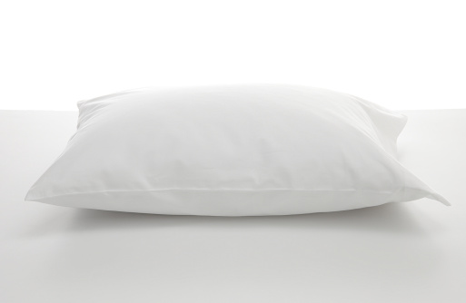 Pillow「White Bed Pillow」:スマホ壁紙(3)
