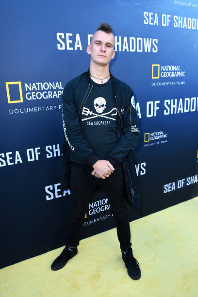 "National Geographic Documentary Films' ""SEA OF SHADOWS"" Los Angeles Premiere:ニュース(壁紙.com)"