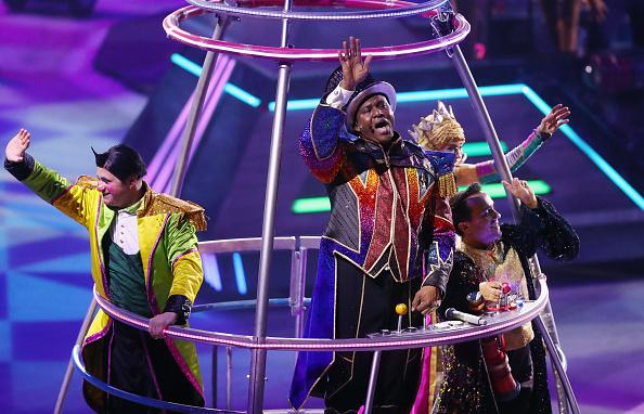 Bruce Bennett「Ringling Bros Barnum and Bailey Circus Holds Final Show」:写真・画像(5)[壁紙.com]