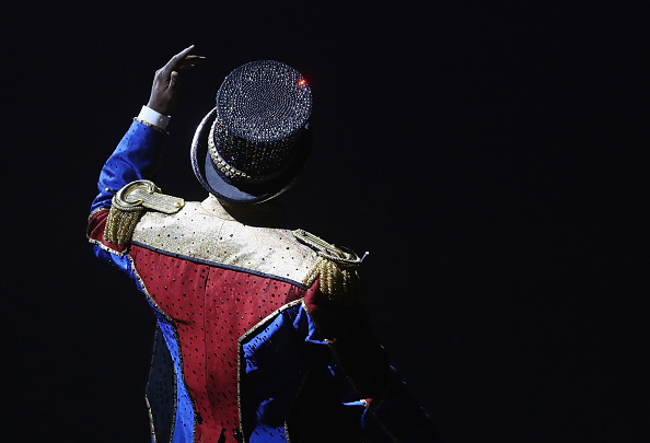 Ringling Brothers and Barnum & Bailey Circus「Ringling Bros Barnum and Bailey Circus Holds Final Show」:写真・画像(8)[壁紙.com]