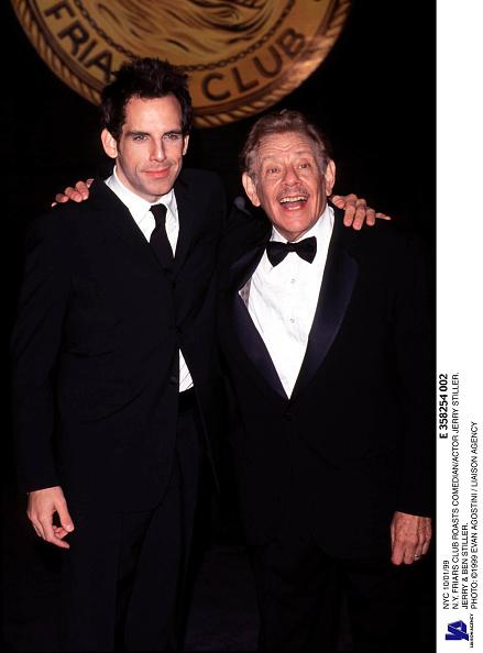 Comedian「NY Friars Club Roasts Comedian/Actor Jerry Stiller」:写真・画像(13)[壁紙.com]