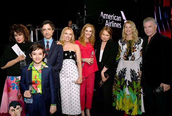 Amy Sussman「2020 Film Independent Spirit Awards  - Roaming Show And Backstage」:写真・画像(10)[壁紙.com]