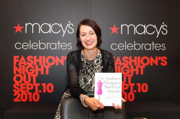 King of Prussia - Pennsylvania「Fashion's Night Out at Macy's King of Prussia」:写真・画像(4)[壁紙.com]