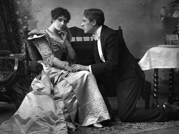 Couple - Relationship「On Bended Knee」:写真・画像(16)[壁紙.com]