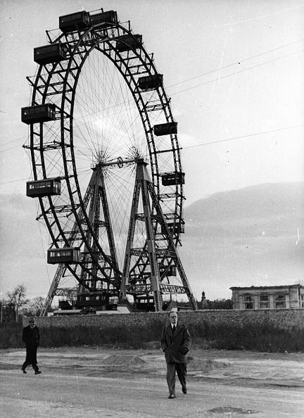 Ferris Wheel「Big Wheel」:写真・画像(19)[壁紙.com]
