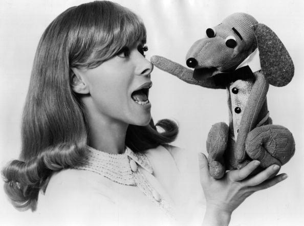 Puppet「Lewis And Hush Puppy」:写真・画像(16)[壁紙.com]