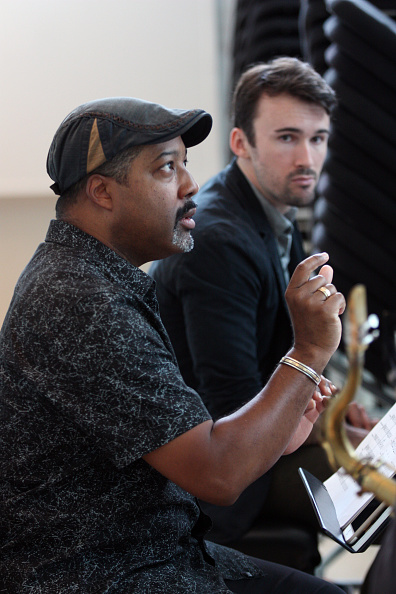 Hiroyuki Ito「Juilliard Jazz Artist Diploma Ensemble」:写真・画像(8)[壁紙.com]