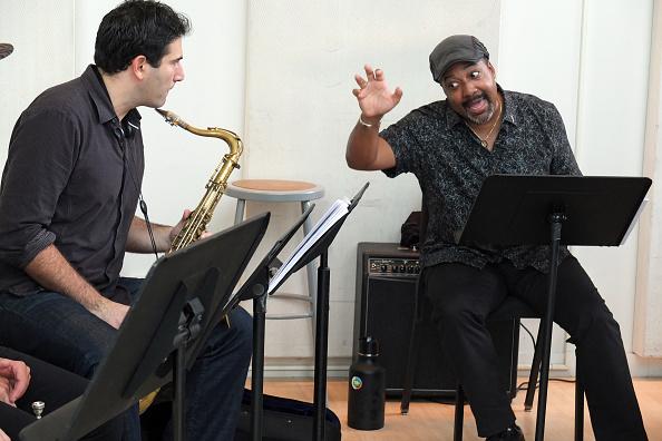 Hiroyuki Ito「Juilliard Jazz Artist Diploma Ensemble」:写真・画像(6)[壁紙.com]
