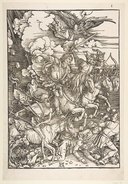 Blade「The Four Horsemen」:写真・画像(11)[壁紙.com]