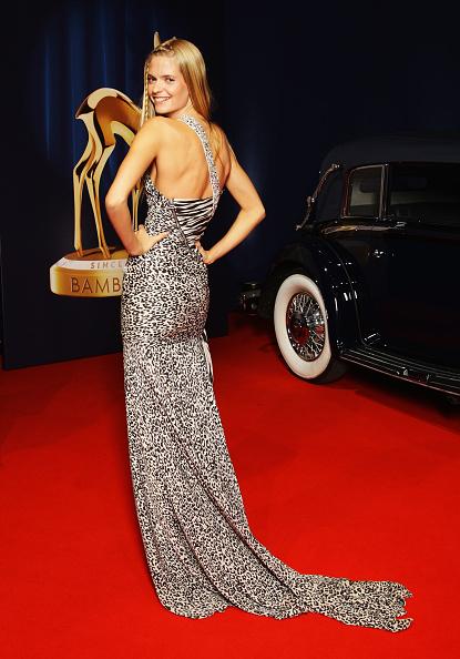 Bestof「Bambi Award 2008 - Arrivals」:写真・画像(8)[壁紙.com]