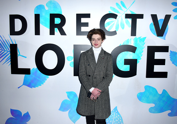 """T 「DIRECTV Lodge Presented By AT&T Hosted """"Big Time Adolescence"""" Party At Sundance Film Festival 2019」:写真・画像(15)[壁紙.com]"""