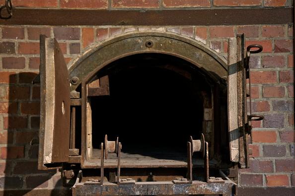 Former「Crematorium At Dachau」:写真・画像(18)[壁紙.com]
