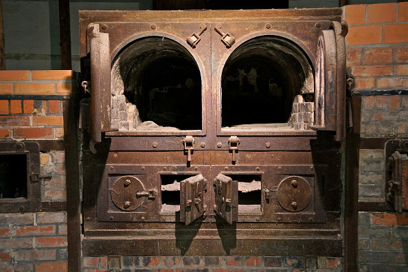 Empty「Crematorium At Dachau」:写真・画像(9)[壁紙.com]