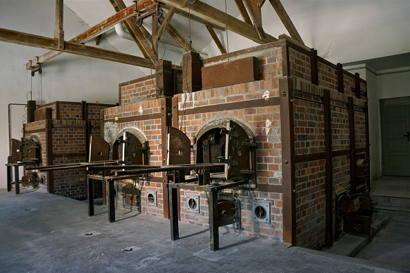 Empty「Crematorium At Dachau」:写真・画像(18)[壁紙.com]