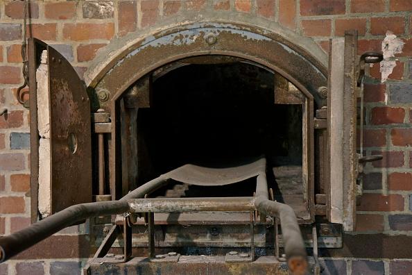 Dachau「Crematorium At Dachau」:写真・画像(14)[壁紙.com]