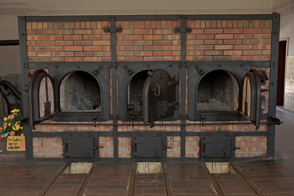 No People「Crematorium Ovens At Buchenwald」:写真・画像(7)[壁紙.com]