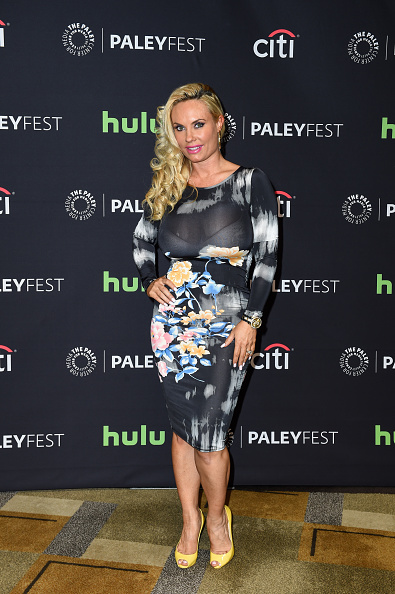 "Paley Center for Media「The Paley Center For Media's 33rd Annual PaleyFest Los Angeles - Stars Of ""Law And Order: SVU"", ""Chicago Fire"", ""Chicago P.D."", And ""Med"" Salute Dick Wolf - Arrivals」:写真・画像(12)[壁紙.com]"