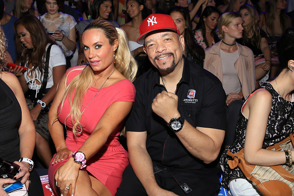 Ice-T「KYBOE! - Front Row - September 2016 - New York Fashion Week: The Shows」:写真・画像(19)[壁紙.com]