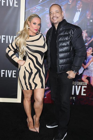 "Coco Austin「""Top Five"" New York Premiere」:写真・画像(12)[壁紙.com]"