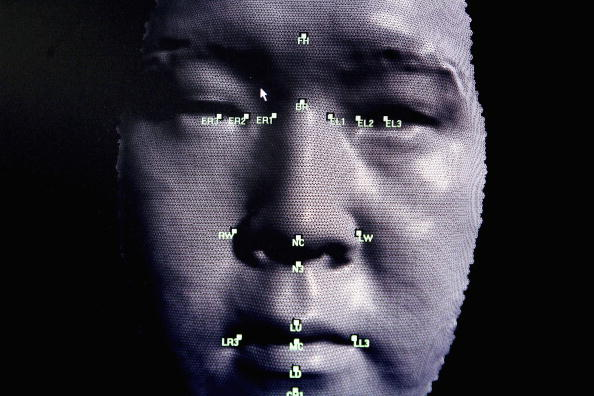 Security System「Biometric Hardware Firms Display Security Solutions」:写真・画像(10)[壁紙.com]