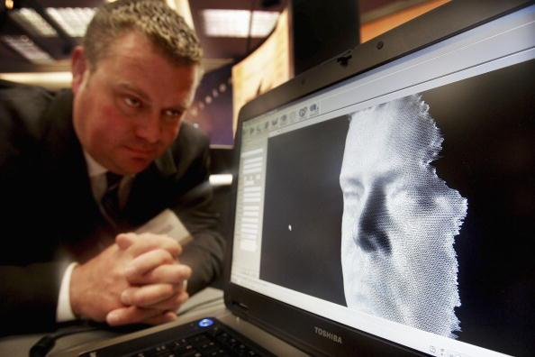Identity「Biometric Hardware Firms Display Security Solutions」:写真・画像(8)[壁紙.com]