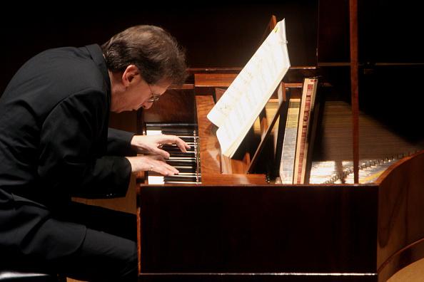 Pianist「Robert Levin」:写真・画像(17)[壁紙.com]