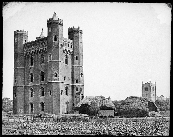 Brick「Tattershall Castle」:写真・画像(17)[壁紙.com]