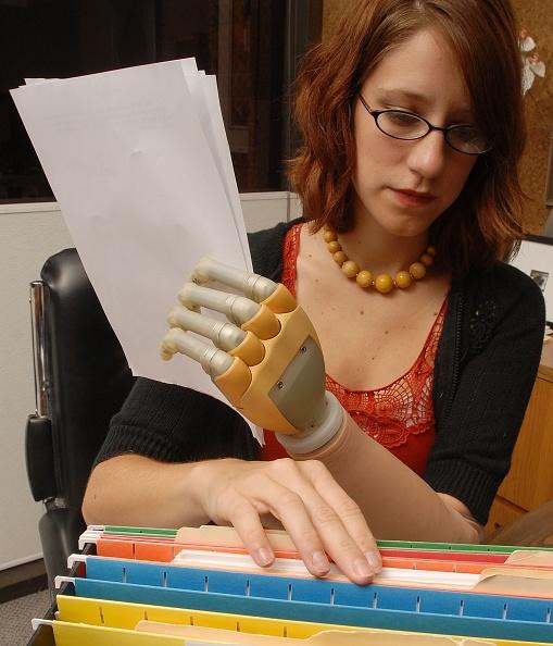 Hand「Scottish Firm Develop Bionic Hand」:写真・画像(17)[壁紙.com]