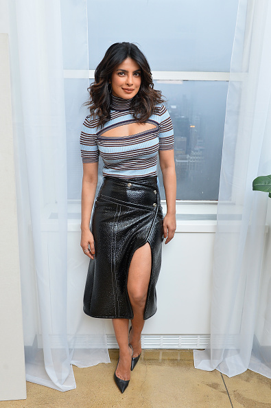 "Empire State Building「Booking.com Kicks Off Its ""Book the U.S."" List With Priyanka Chopra」:写真・画像(9)[壁紙.com]"