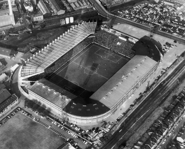 Stadium「Old Trafford」:写真・画像(16)[壁紙.com]