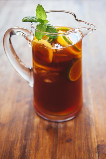 Ice Tea「Lemon Ice Tea Pitcher」:スマホ壁紙(18)