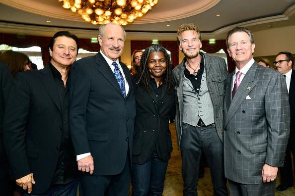 ビバリーヒルズ「Beverly Hills Bar Association's Entertainment Lawyer Of The Year Dinner」:写真・画像(4)[壁紙.com]