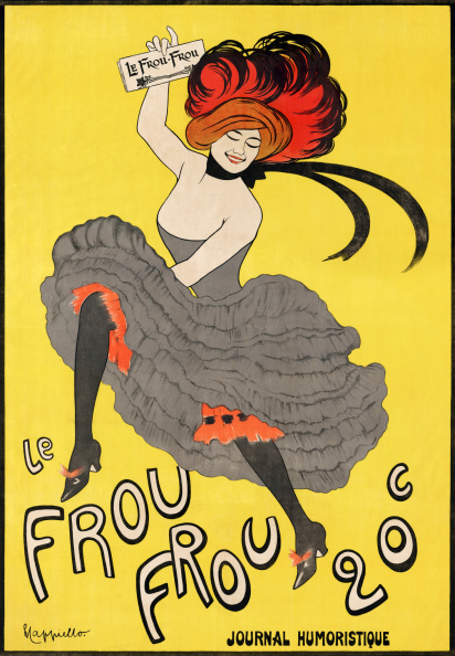 GraphicaArtis「Poster By Leonetto Cappiello」:写真・画像(7)[壁紙.com]