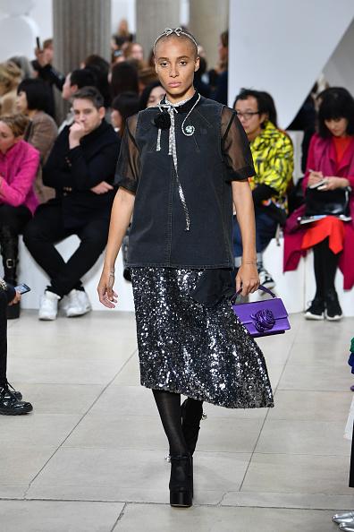 Miu Miu「Miu Miu : Runway - Paris Fashion Week Womenswear Spring/Summer 2019」:写真・画像(16)[壁紙.com]