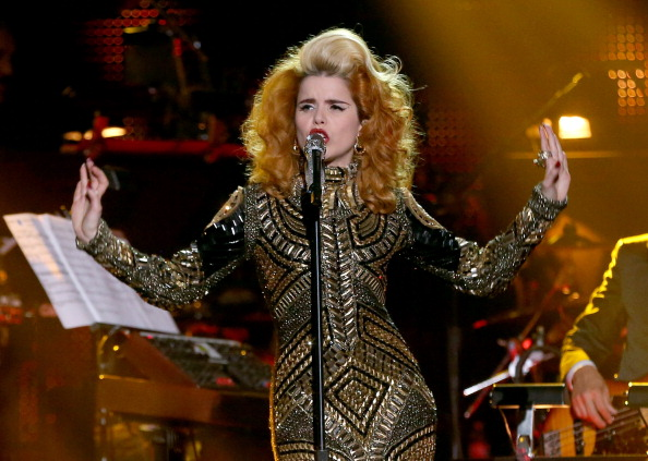 "Textured「""VH1 Divas"" 2012 - Show」:写真・画像(9)[壁紙.com]"