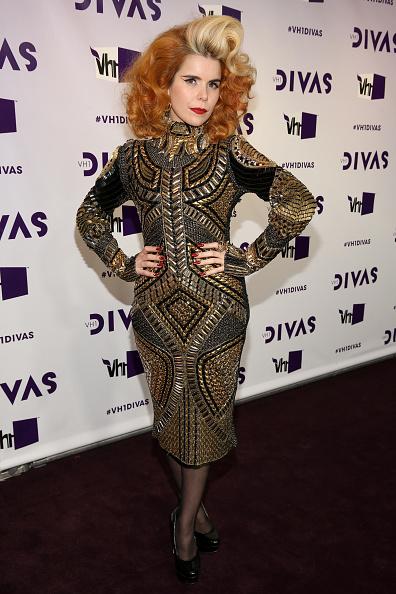 "Textured「""VH1 Divas"" 2012 - Red Carpet」:写真・画像(6)[壁紙.com]"