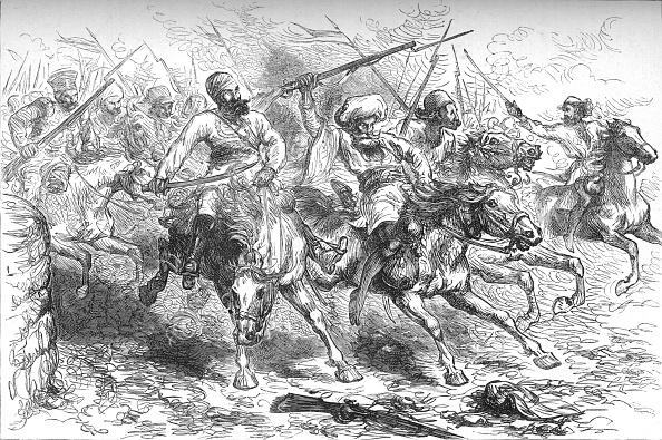 1857年のインド大反乱の写真・画像 検索結果 [2] 画像数264枚 | 壁紙.com