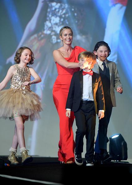 Matt Dawson「30th Annual Palm Springs International Film Festival Film Awards Gala - Awards Presentation」:写真・画像(8)[壁紙.com]