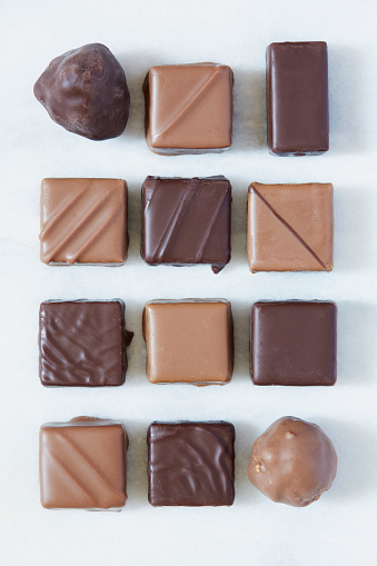 Greed「Assorted chocolates」:スマホ壁紙(11)