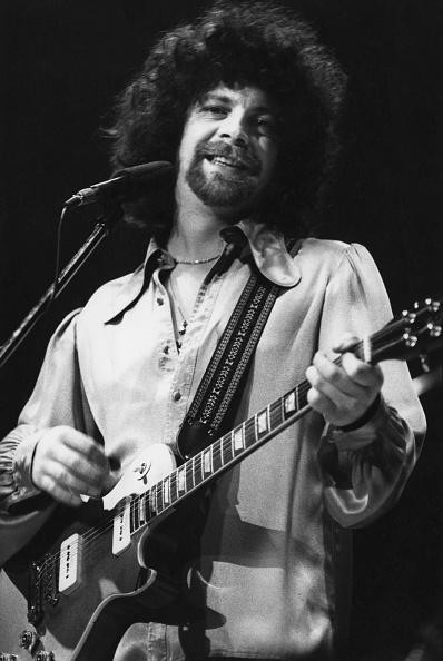 爪弾く「Jeff Lynne」:写真・画像(18)[壁紙.com]