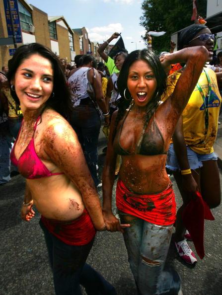 Sweet Food「Notting Hill Carnival」:写真・画像(17)[壁紙.com]