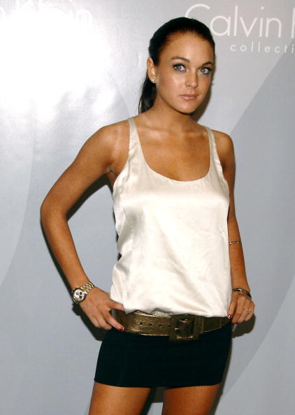 Wristwatch「Francisco Costa's Spring 2007 Calvin Klein Collection For Women After Party」:写真・画像(3)[壁紙.com]