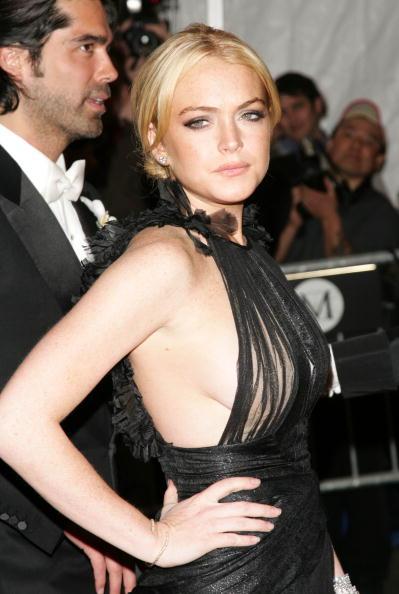 "Halter Top「MET Costume Institute Benefit Gala Presents ""Poiret: King Of Fashion""」:写真・画像(7)[壁紙.com]"