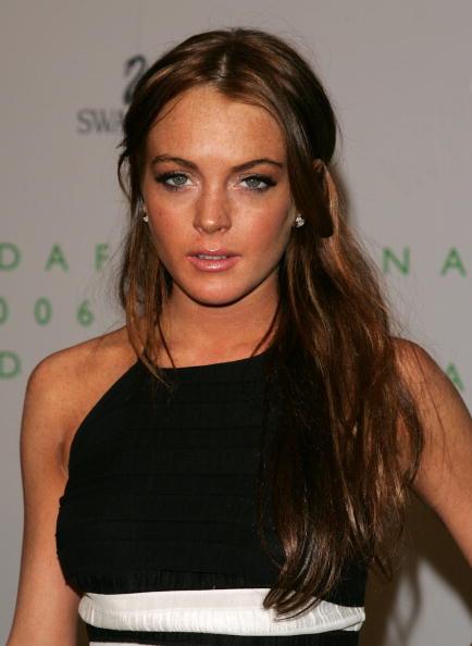 Pierced「2006 CFDA Fashion Awards - Arrivals」:写真・画像(9)[壁紙.com]