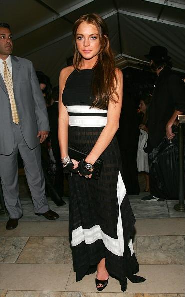 Transparent「2006 CFDA Fashion Awards - Inside Arrivals」:写真・画像(1)[壁紙.com]