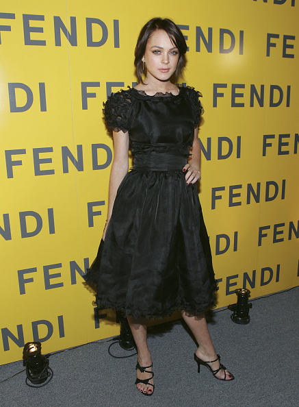 Flagship Store「Fendi Flagship Store Opening」:写真・画像(15)[壁紙.com]